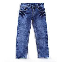 Брюки джинс для мальчика