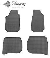 "Коврики ""Stingray"" на Audi A-6 (C-4) 1994-1998 ауди а 6"