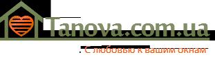 "Интернет магазин штор ""Tanova"""