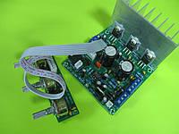 Усилитель звука Hi-Fi на TDA2030A 2.1 LM1875 SFT-218h