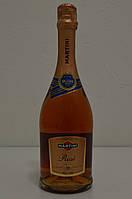 Вино игристое Martini Rose 0.75 л