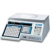 CAS LP  (RS 232) 6/15/30 кг
