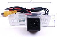 Камера заднего вида. Штатная камера заднего вида  BMW X5-X6-3,5 CCD