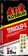 Клей для пенополистирола TERMOLEP-S КОСБУД (KOSBUD) 25кг