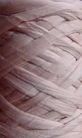 Натуральная шерсть в ленте 1кг