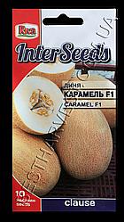 Семена дыни «Карамель F1» 10 семян