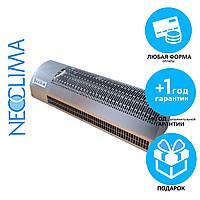 Тепловая электрическая завеса NEOCLIMA Intellect Е 10 XL