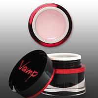 Гель Моделирующий нежно-розовый Buelder Violet Vamp 5г прозрачно розовый