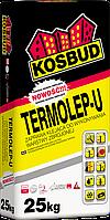 Универсальный клей для систем теплоизоляции на основе пенополистирола TERMOLEP-U КОСБУД (KOSBUD) 25кг