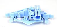 Ползунок стеклоподъемника Фиат добло / Fiat Doblo с 2009 05.0417  Польша ( Правый )