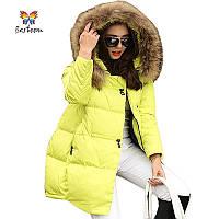 Женская куртка Mystique Parka.  M(S) / L(M) / XL(L) Три модных цвета.