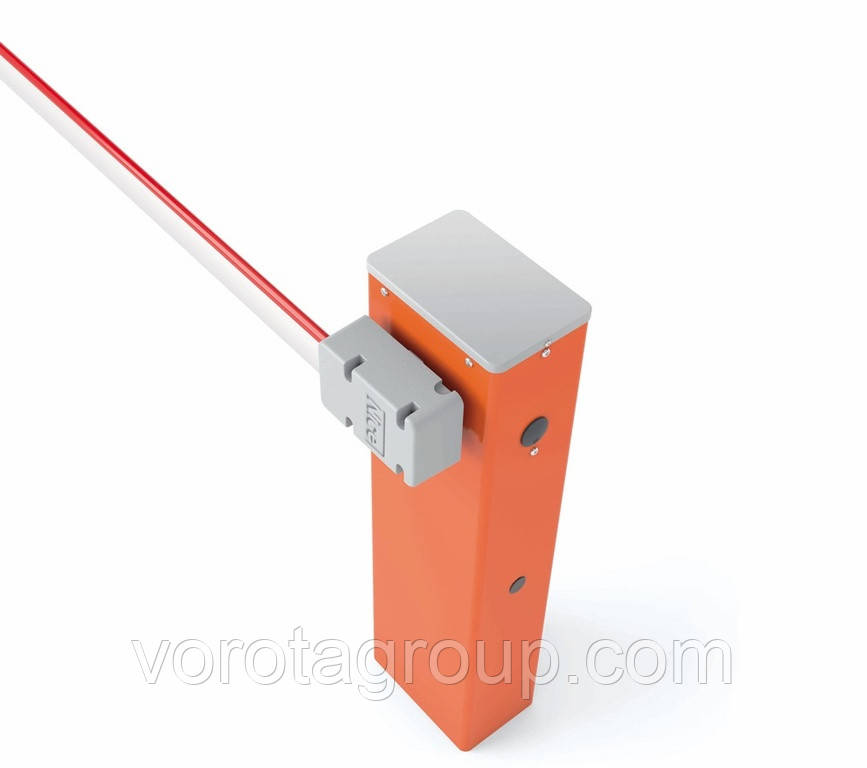 Автоматический шлагбаум со стрелой 4 м WIDE M