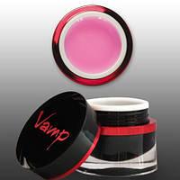 Моделирующий гель  Builder Pink Moyra Vamp 5г прозрачно розовый