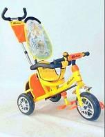Велосипед Lexus Trike  надувные колеса SAFARI BC-15***