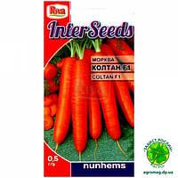 Морковь Колтан F1 0.5г
