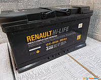 Аккумуляторная батарея  95AЧ/850-7711419086