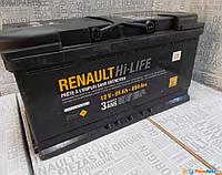 Аккумуляторная батарея  95AЧ/850 (Original) -7711419086