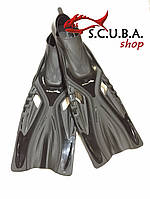 Ласты BS Diver GlideFin (60 см, закрытая пятка, для плавания)