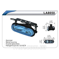 Фары дополнительные DLAA 8050 RY/120*41mm
