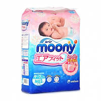 Подгузники Moony M (6-11 кг) - 62 шт.