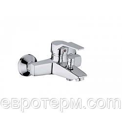 Смеситель для ванны короткий гусак Haiba Zeon 009