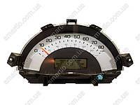 Спидометр 98-2007 (80 mph) б/у Smart Fortwo 450