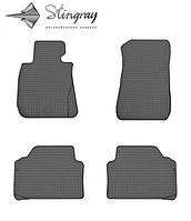 """Коврики """"Stingray"""" на BMW 3 (e 90/91/92) 2005-2011 бмв 3"""