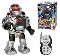 Робот m 0465 u/r космический воин на радиоуправлении hn kk