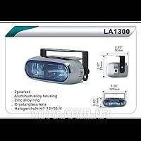 Фары дополнительные DLAA 1300 RY/H3-12V-55W/129*51mm