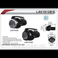 Фары дополнительные DLAA 1012 BW/H3-12V-55W/D=60mm/под ксенон