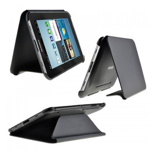 Чехол Book Cover для Samsung Galaxy Tab 2 7.0 P3100/P3110/P3113