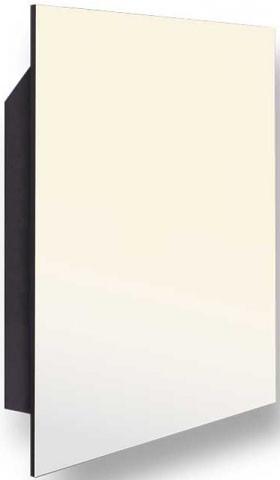 Керамический обогреватель EWO Slim С350 White, 603х603х11