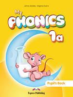 My Phonics 1a Pupil's Book