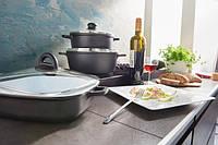 Сковородки, жаровни и сотейники