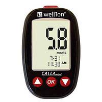 Глюкометр Wellion CALLA mini + 50 шт. тест-полосок