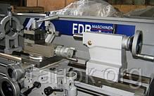 FDB Maschinen Turner 360-1000 S токарно-винторезный станок по металлу токарный фдб 360 1000 тюрнер, фото 3