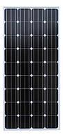 Солнечная панель. Монокристаллическая (12 отсеков)