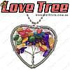 """Подвеска Древо жизни - """"Love Tree"""" + подарочный мешочек!"""