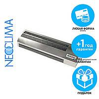 Тепловая электрическая завеса NEOCLIMA Intellect Е 10 XR