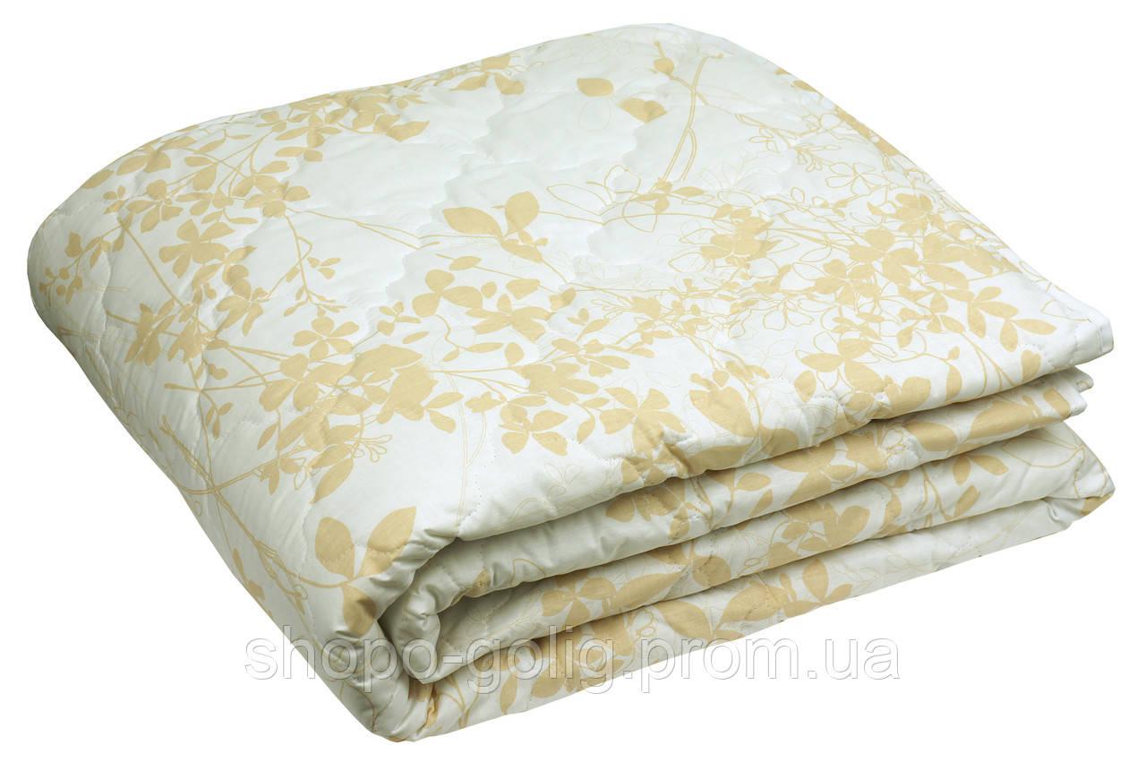 Шерстяное Одеяло «Комфорт» 140х205 См