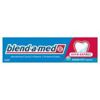 Зубна паста Blend-A-Med Анти-кариес Свежесть 100 мл (5000174418842)