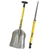 Снежная лопата Shovel Pro + Pieps