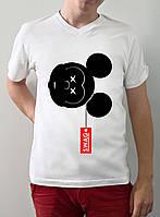 """Мужская футболка """"Mickey SWAG"""""""