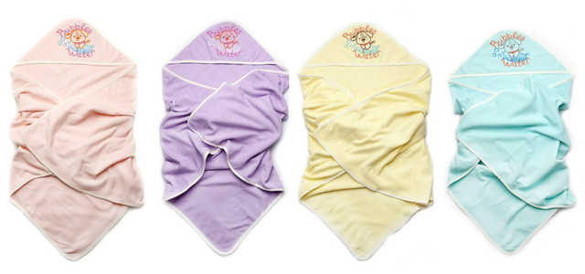 полотенце для детишек
