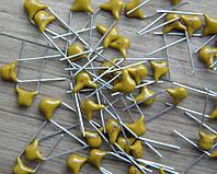 Монолитный, керамический конденсатор 0,47мкф