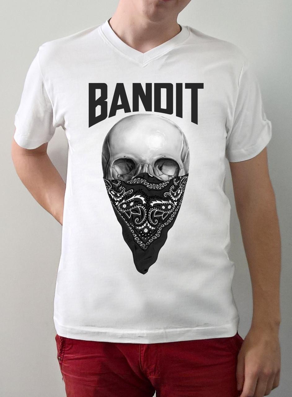 """Мужская футболка """"Bandit"""""""