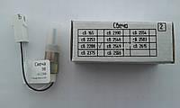 Свеча сб.2288 (44/4ДМ-12 в GP)