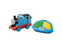 Оригинал Fisher-Price Thomas the Train Паровозик Томас на дистанционном управлении