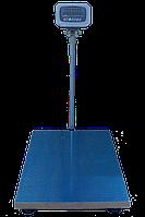Весы товарные платформенные ВПД-608Е-300кг