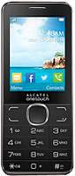 ССТ специальный сотовый телефон Alkatel one touch 2007D